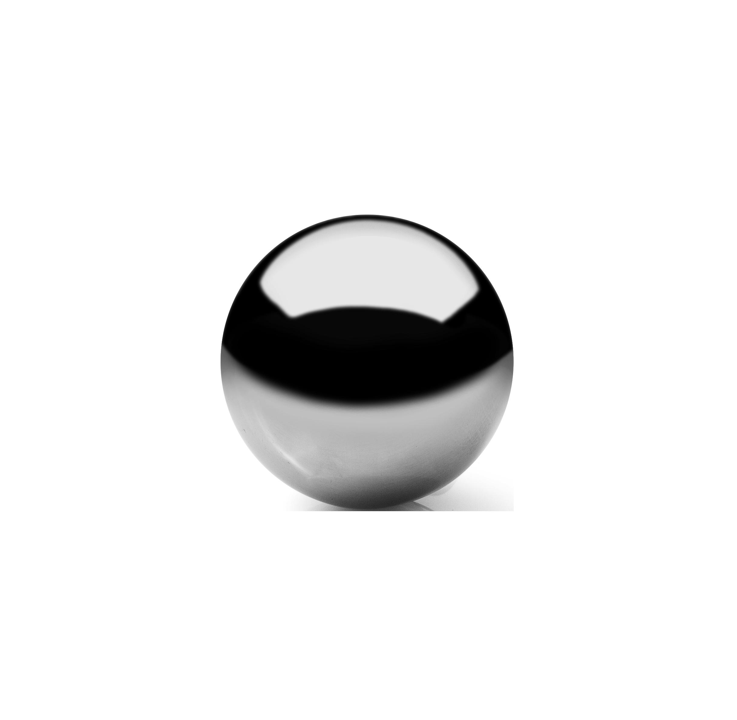 Esfera roscada